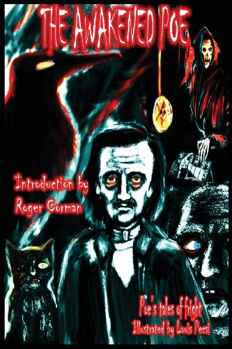 9780984116218: The Awakened Poe