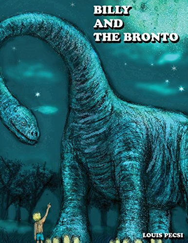 9780984116225: BILLY AND THE BRONTO
