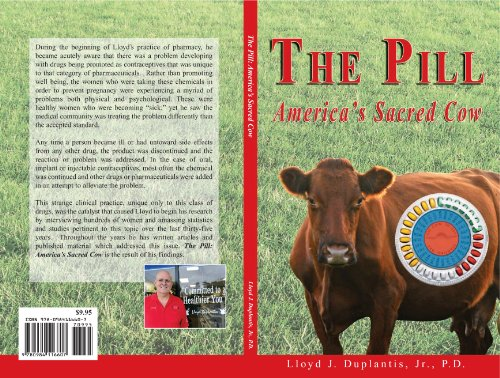 9780984116607: The Pill - America's Sacred Cow