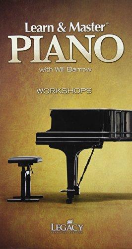 9780984119394: NEW Piano Bonus Workshops (DVD)