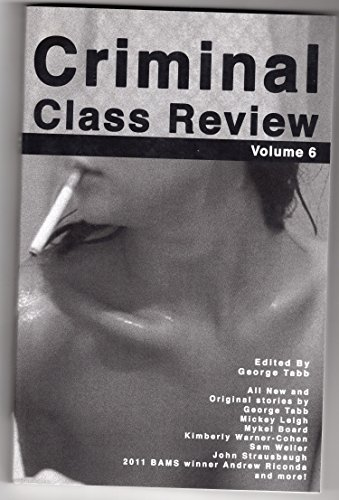 9780984123261: Criminal Class Review Volume 6