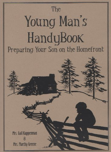 9780984128211: The Young Man's Handybook