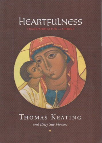 9780984130221: Heartfulness Transformation in Christ