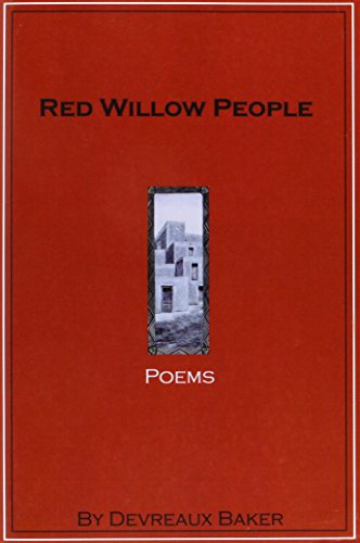 9780984130443: Red Willow People