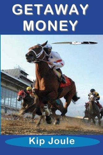 9780984134236: Getaway Money