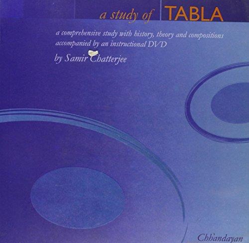 9780984134908: Tabla : A Study of Tabla