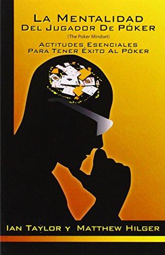 9780984143412: Mentalidad del jugador de póker,La