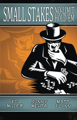 9780984143498: Small Stakes No-Limit Hold'em