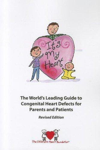 9780984144792: It's My Heart