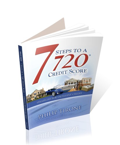 720 Credit Score >> 7 Steps To A 720 Credit Score Strategies For Excellent