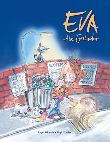 9780984158805: Eva the Evaluator