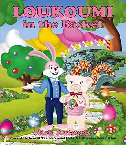 Loukoumi in the Basket: Nick Katsoris
