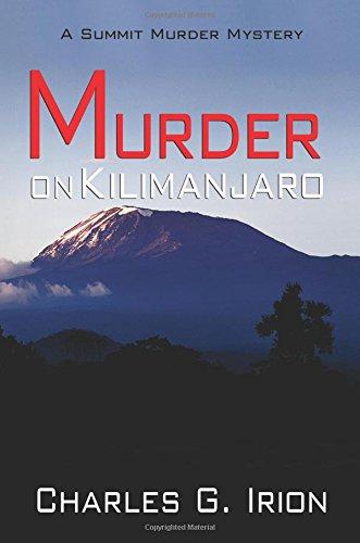 9780984161874: Murder on Kilimanjaro