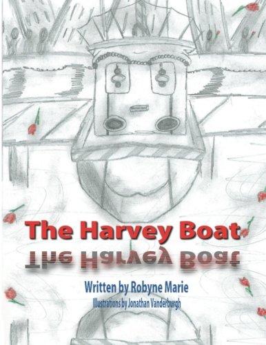 9780984163229: The Harvey Boat