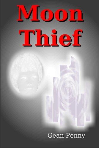 9780984163854: Moon Thief