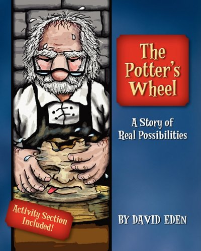9780984165865: The Potter's Wheel Story and Activity Book