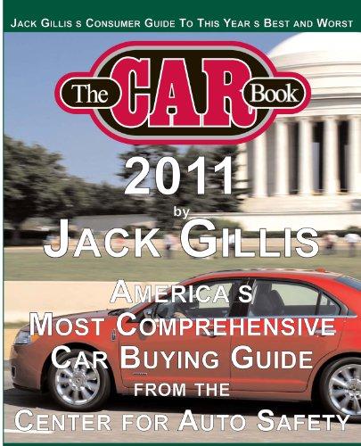 The Car Book 2011: Jack Gillis