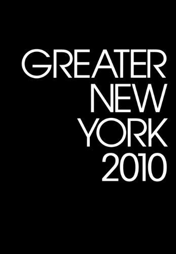 Greater New York 2010: Cornelia H. Butler;