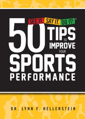 9780984177943: 50 Tips to Improve Your Sports Performance
