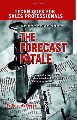 9780984178643: The Forecast Fatale