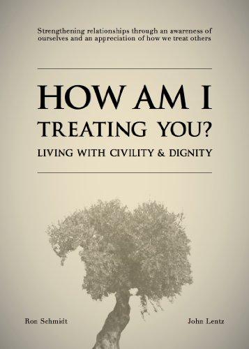 How Am I Treating You? Living with: John Lentz, Ron
