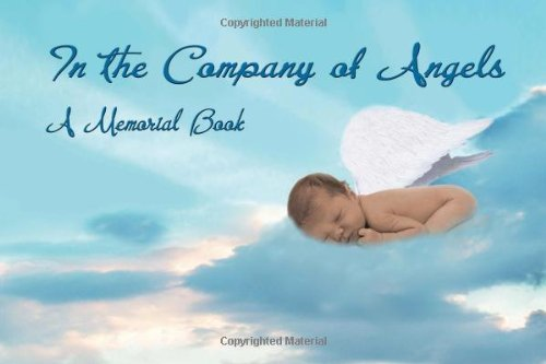 In the Company of Angels: A Memorial Book: Casey Shay Press