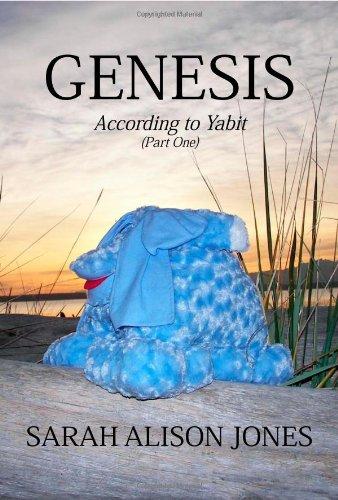 Genesis According to Yabit (Part One): n/a