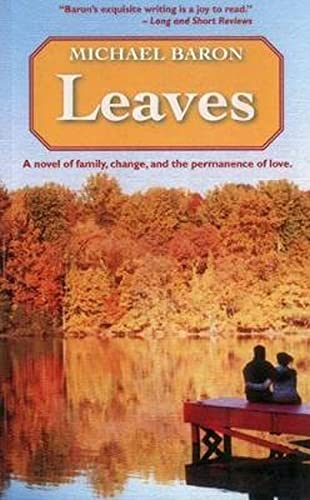 Leaves: The Gold Family Book 1: Aronica, Lou