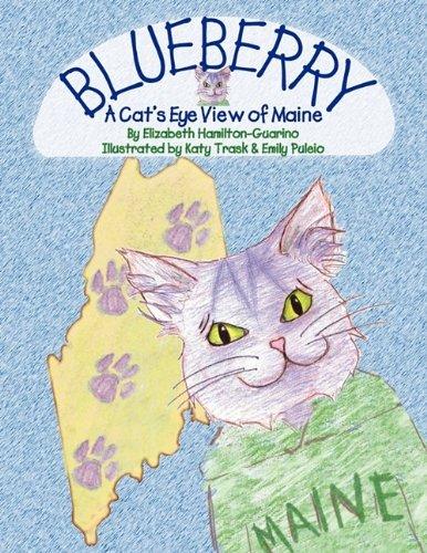Blueberry: Hamilton-Guarino, Elizabeth