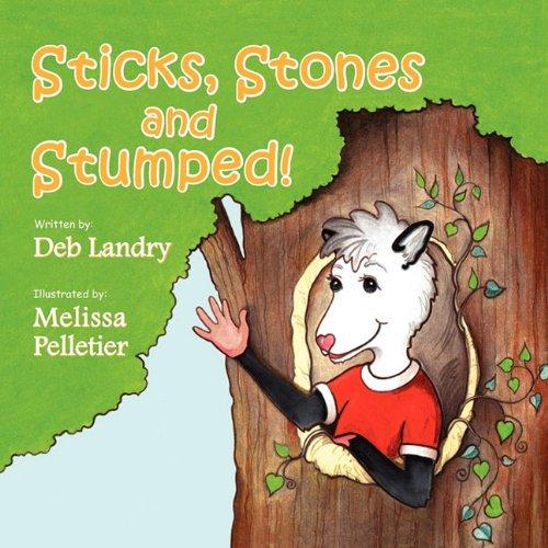 9780984193424: Sticks Stones and Stumped