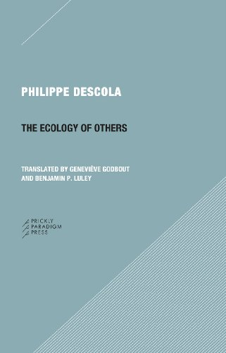 9780984201020: The Ecology of Others (Paradigm)
