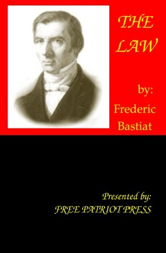 9780984203710: The Law
