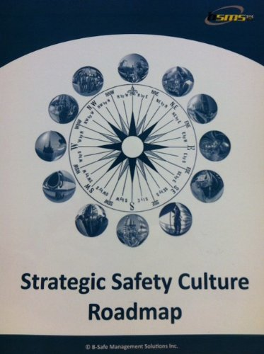 9780984203918: Strategic Safety Culture Roadmap