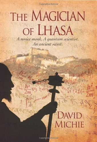 9780984207008: The Magician of Lhasa