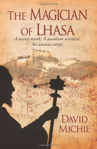 9780984207015: The Magician of Lhasa