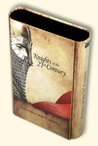 9780984209415: Knights of the 21st Century (Squire) the Training of the Knight