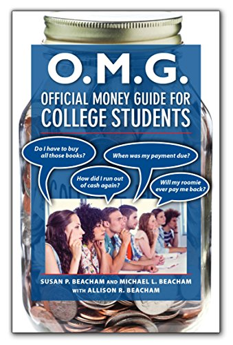 9780984213955: Official Money Guide for COLLEGE STUDENTS