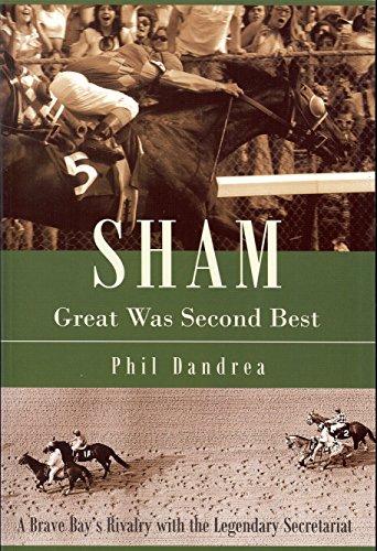 9780984217335: Sham: Great Was Second Best