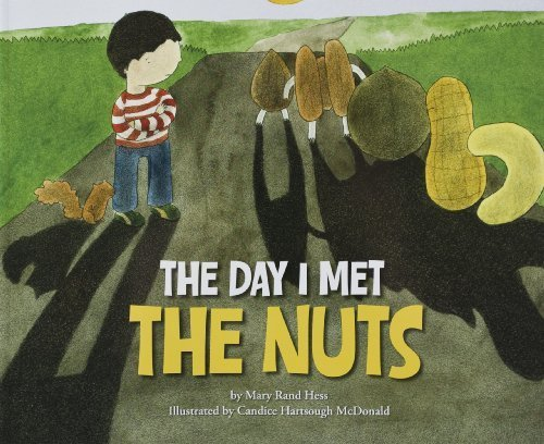 The Day I Met The Nuts: Mary Rand Hess