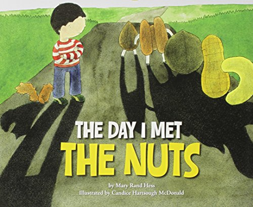 9780984217816: The Day I Met The Nuts