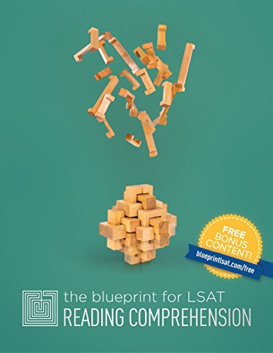 9780984219926 the blueprint for lsat reading comprehension 9780984219926 the blueprint for lsat reading comprehension malvernweather Choice Image