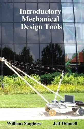 9780984221042: Introductory Mechanical Design Tools