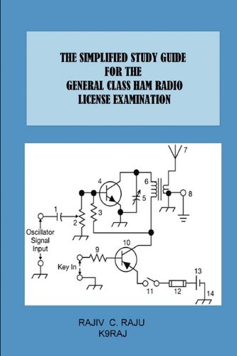 9780984221202: The Simplified Study Guide for the General