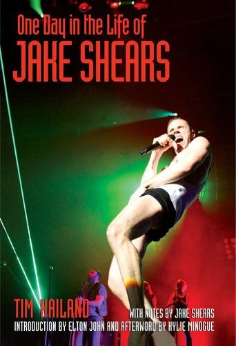 9780984230327: One Day in the Life of Jake Shears