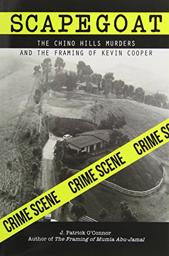 9780984233373: Scapegoat: The Chino Hills Murders and the Framing of Kevin Cooper