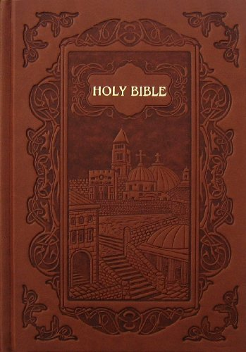 9780984234301: New Illustrated Bible of Jerusalem