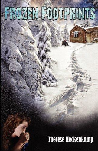 9780984236572: Frozen Footprints