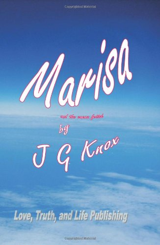 Marisa, and the Enema Fetish: J G Knox