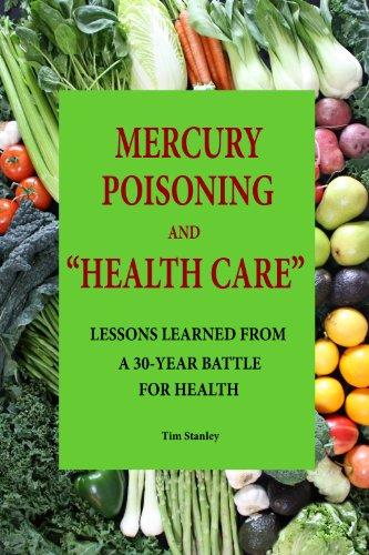 9780984239139: Mercury Poisoning and