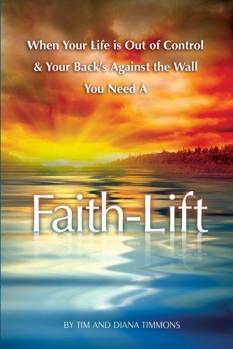 9780984242917: You Need A Faith-Lift